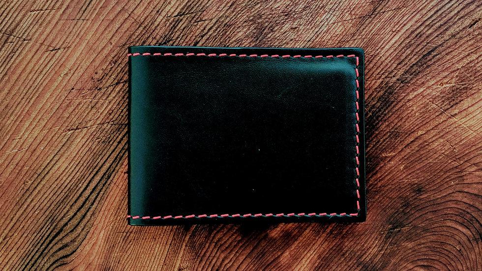 Slim Wallet / Magnet Closure