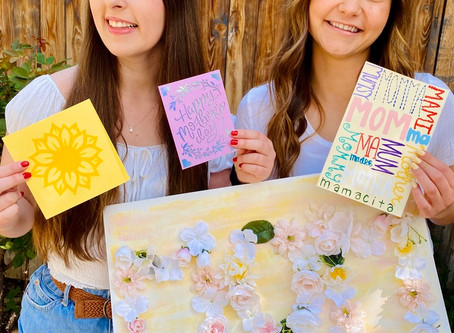 DIY Mother's Day Cards You Can Make At Home