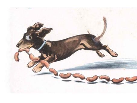 Belohnung & Bestechung im Hundetraining