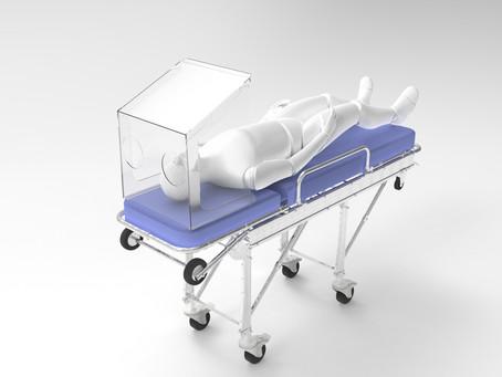 新型コロナウイルスから医療従事者を守る「エアロゾルボックス」岐阜発で全国の医療病院へ提供開始