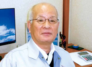 ご縁の輪|株式会社環境システム 代表取締役社長|鈴木武(2020.4.23)