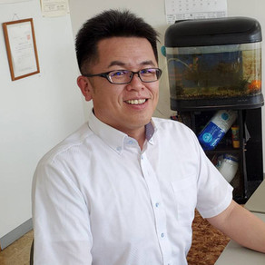ご縁の輪|大栄ホーム株式会社営業部部長|梅原尊之(2020.7.21)