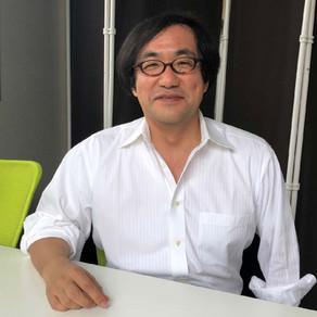 ご縁の輪|株式会社ITBエンタープライズ沼津支社取締役兼支社長|秋田好久(2020.8.24)