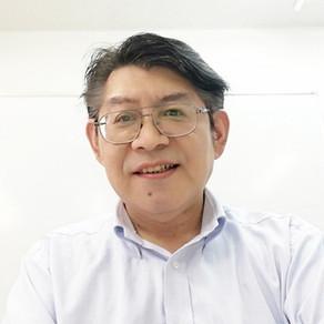 ご縁の輪|株式会社ロジフル取締役開発部兼製造部部長|小川裕司(2020.9.24)