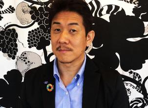 ご縁の輪|株式会社アイジーホーム取締役副社長|尾﨑公司(2020.6.23)
