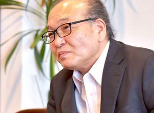 ご縁の輪|パナホーム静岡代表取締役社長|鈴木宏明(2020.3.24)