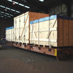 Machine Export Packing solutions