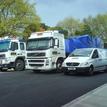 DDK Machine Movers fleet in France