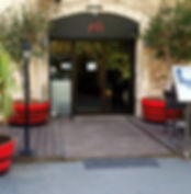 Restaurant l'Ô à la Bouche