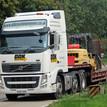 DDK Machine Movers transport