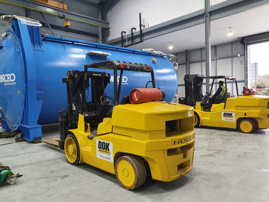 What to look for when selecting a Heavy Machine Moving company?
