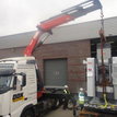 Specialist Lifting & Haulage