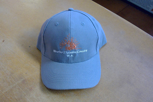 Ilkurlka Baseball Cap with logo