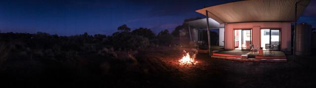 Camping & Accommodation