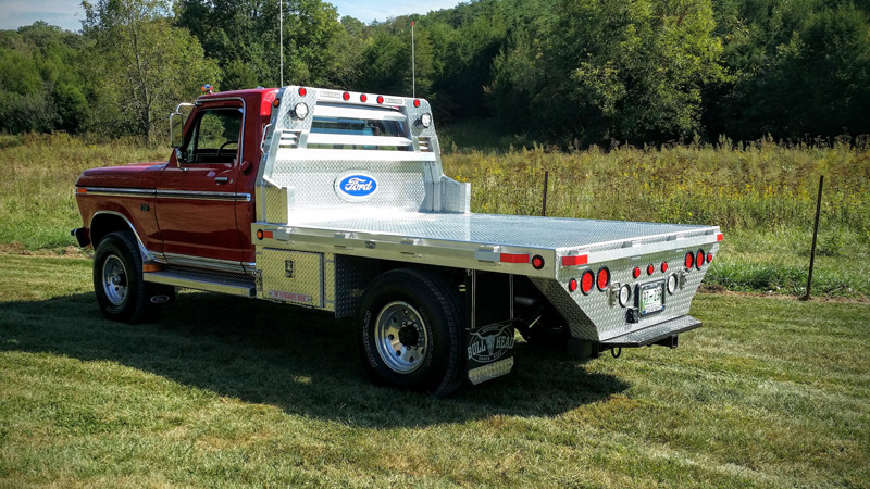 1975 Ford F-250 Highboy