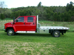 Chevy 4500 and 5500
