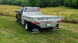 Dodge 3500 Chassis Cab 60 CA