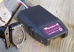 Brake Controller & Brake Plug