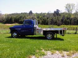 1955 Chevrolet Show Truck