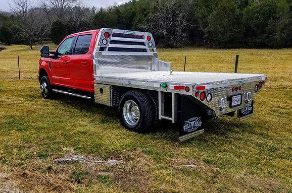 Aluminum Truck Bed, Aluminum Flat Bed, Aluminum Truck Bodies