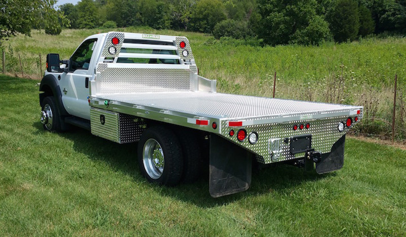 Ford F-450 F-550 Regular Cab