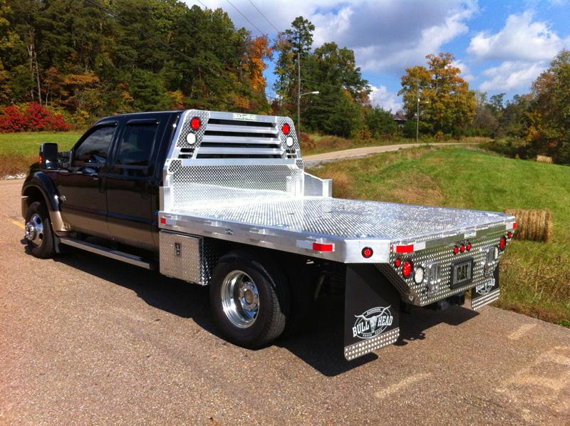 Ford F-450 Pickup Truck