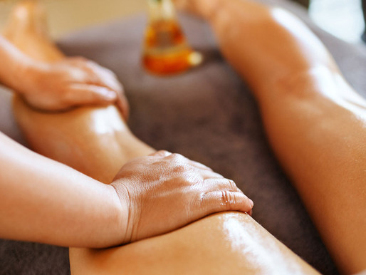Oli doTERRA per i massaggi olistici!
