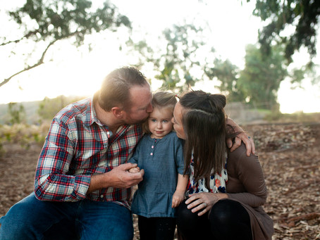 My Ideal Mini Session Client | San Diego Family Photographer