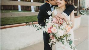 Beautiful Wedding at The Forgotten Barrel   Ryan + Annah   San Diego Wedding Photographer