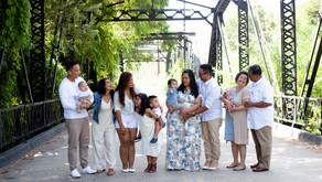 San Diego Family Photographer | Delossantos Fambam
