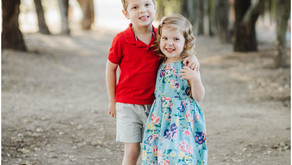 Your Kids Are Perfect Just the Way They Are | San Diego Family Photographer