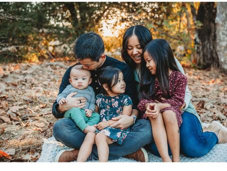Wardrobe Inspiration for Your Family Photos | San Diego Photographer
