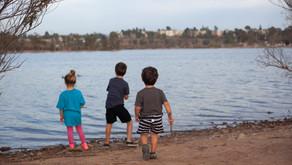 San Diego Family Photographer | Work-Life Balance