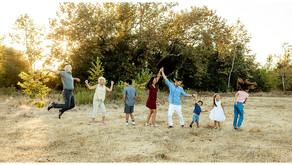 3 Reasons to Include Grandparents at Your Family Session | San Diego Family Photographer