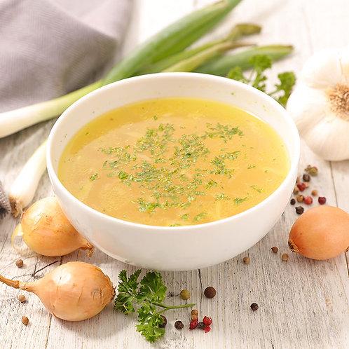 Caldo de Sopa de Capeletti  350g