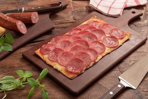 Pizza Calabresa 300g