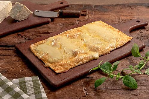 Pizza Queijo Brie 200g