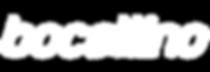 Logo Bocattino Branco