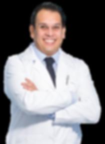 Dr. Carlos Henrique | Odonto Center RS