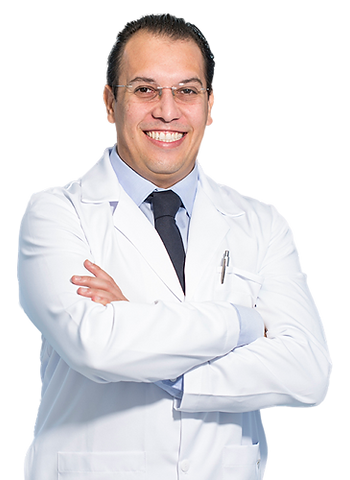 Dr. Carlos Henrique | Odonto Center RS