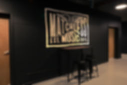 Matchless Music - Rehearsal Studios Perth - Rehearsal Rooms Perth