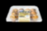 Abe's Vegan Muffins Cholate Chip - 12 pack