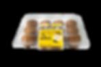 Abe's Vegan Muffins Golden Cornbread -12 pack