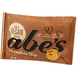 Abe's Vegan Muffins Chocolate Chip - Individually Wrapped