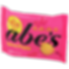 Abe's Vegan Muffins Lemon Poppy - Individually Wrapped