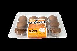 Abe's Vegan Muffins Pumpkin Spice - 12 pack