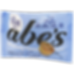 Abe's Vegan Muffins Blueberry - Individually Wrapped