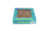 Abe's Vegan Square Cakes Coffee Cake