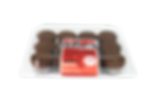 Abe's Vegan Muffins Apple Cider - 12 pack