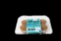 Abe's Mom's Muffins Gluten-Free Coffee Cake